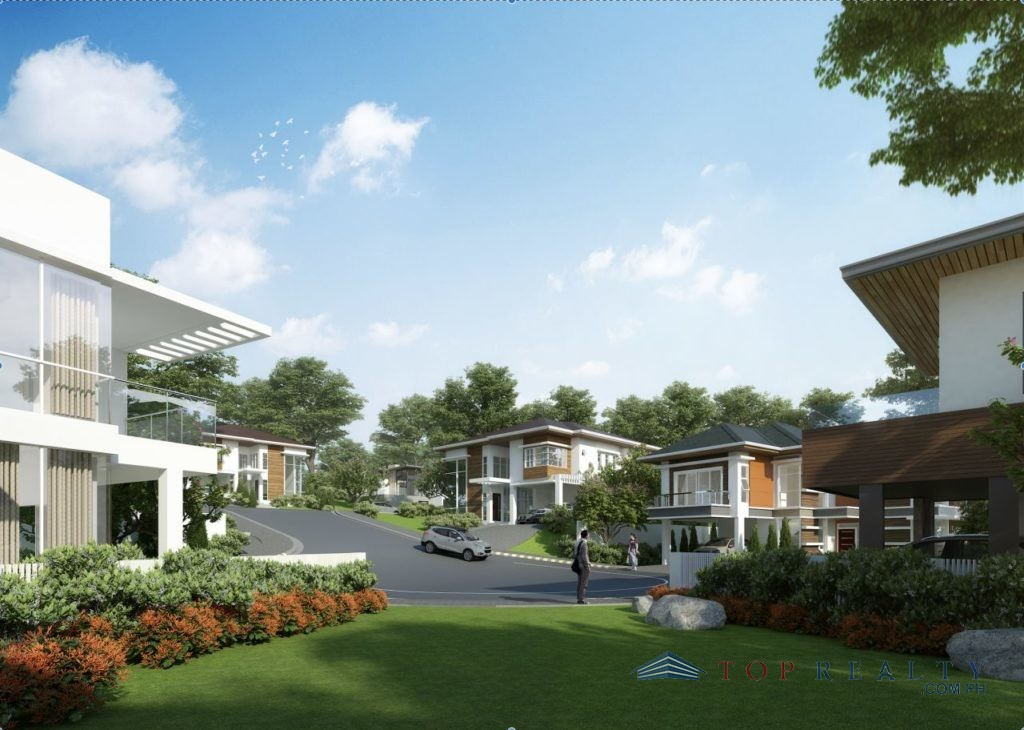 Top Realty Corporation Eastland Heights Antipolo City