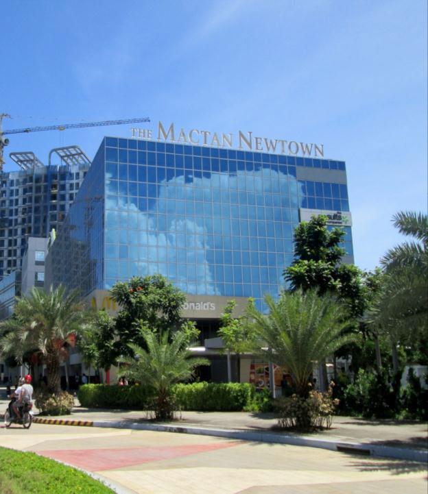 Mactan Newtown Beach Condominium Unit For RENT Cebu Philippines