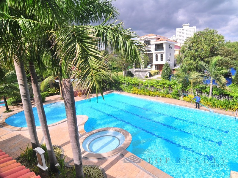 Top Realty Corporation Prime Lot For Sale In Mckinley Hil Village Fort Bonifacio Taguig City