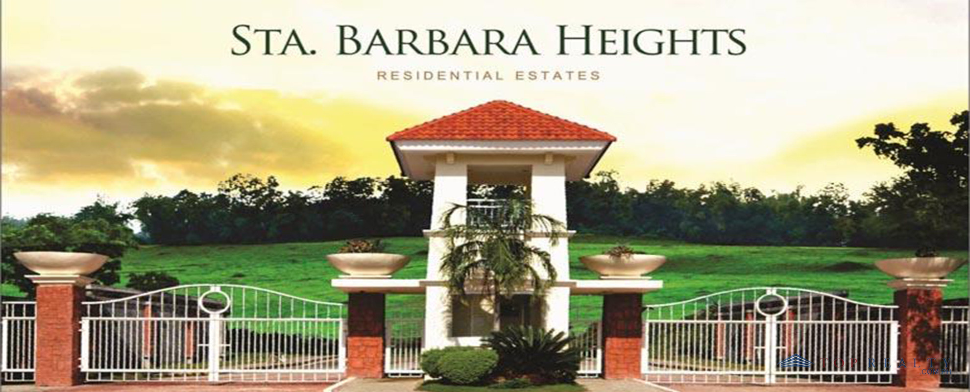Top Realty Corporation Sta Barbara Heights