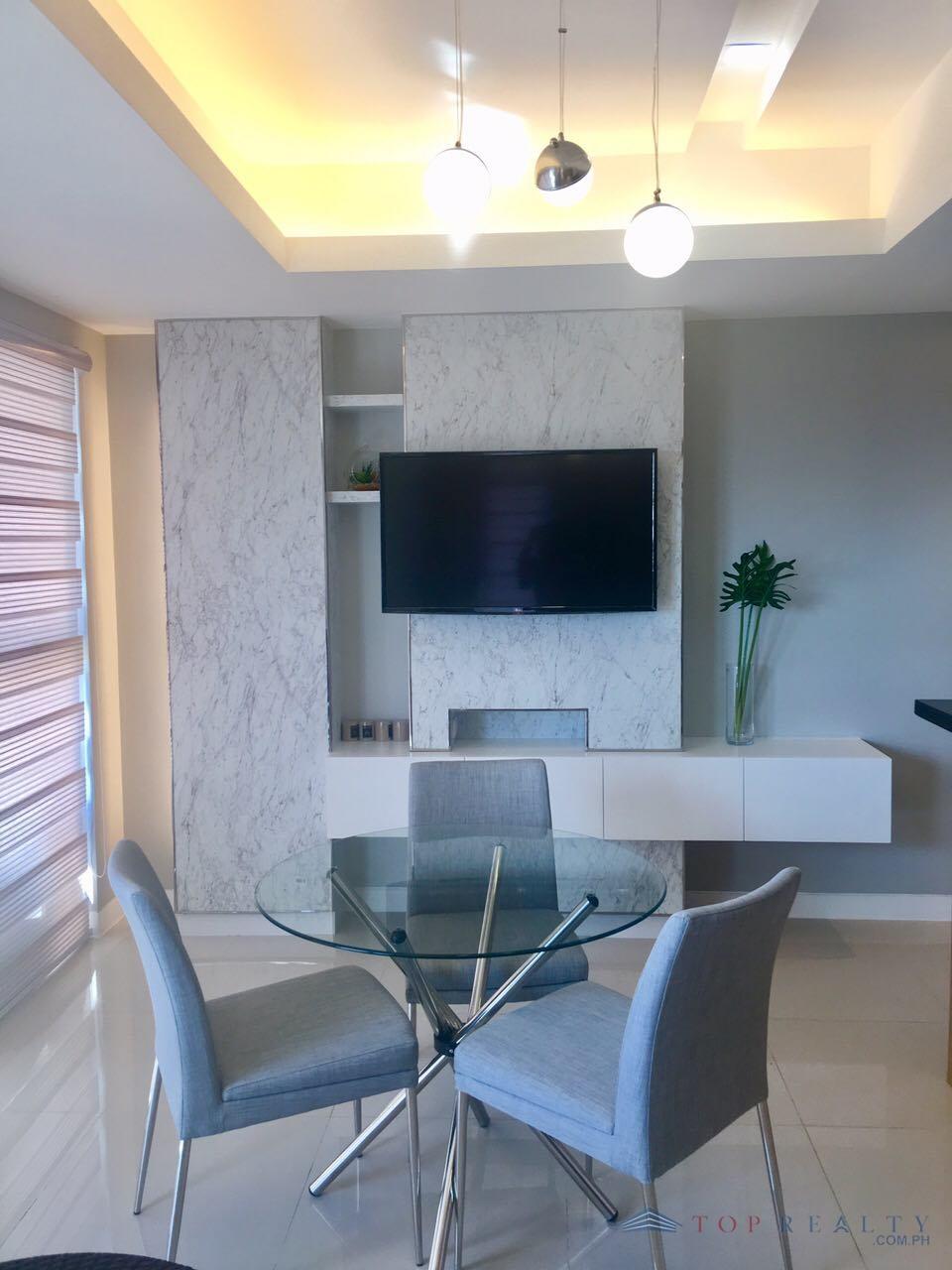 DR88029- Big 1 Bedroom Interior