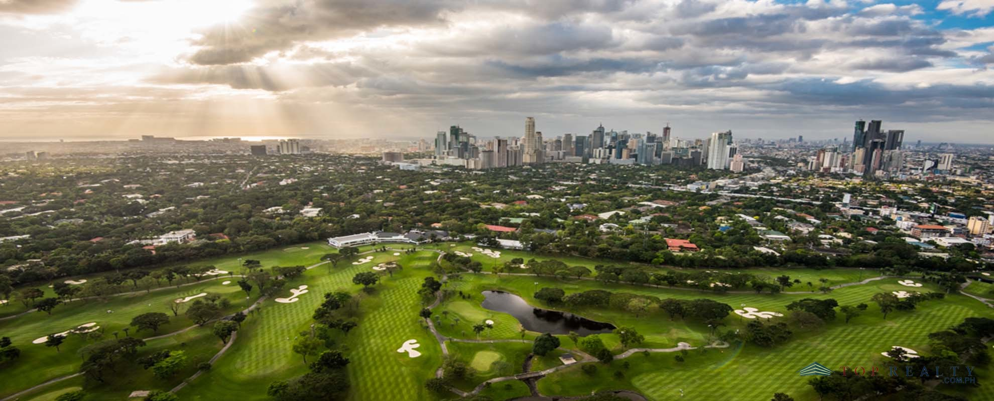 Top Realty Corporation Bellagio Iii Golf View 2