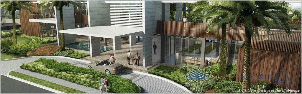 Top Realty Corporation The Enclave Alabang Preselling