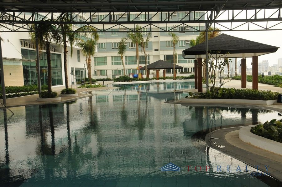 Top Realty Corporation Cozy Residential Resort Fully Furnished Condo For Sale In Beacon Tower