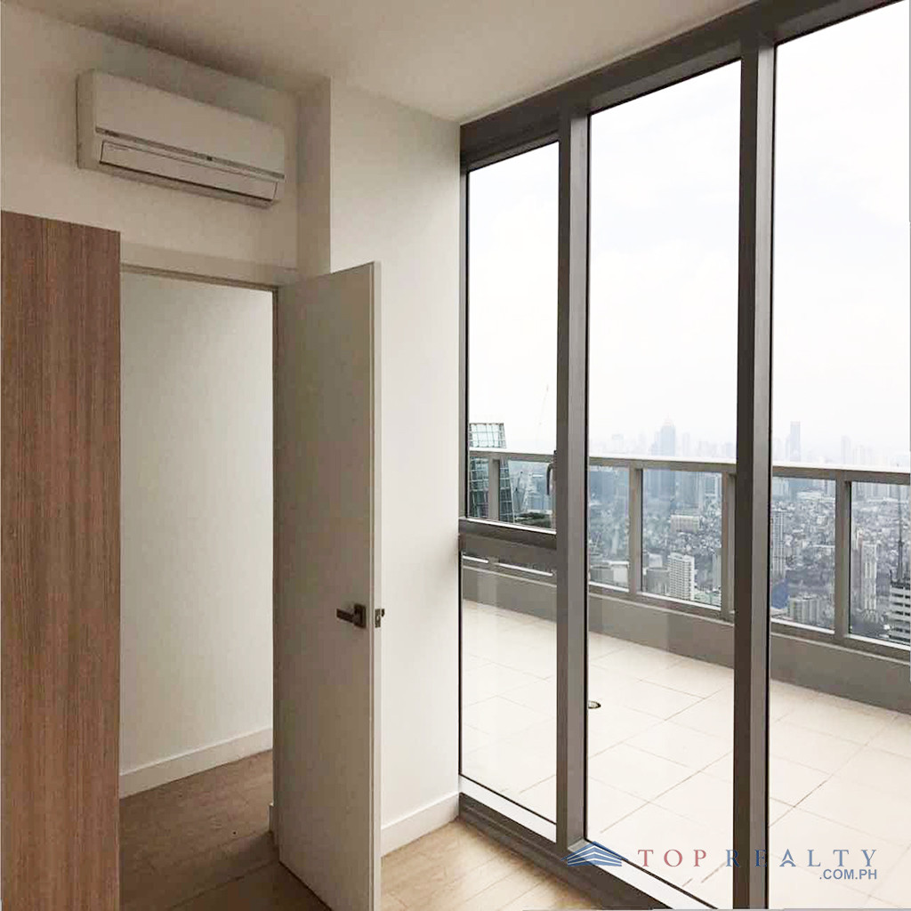 One Bedroom Condos For Rent: DR88261- One Shangrila Place