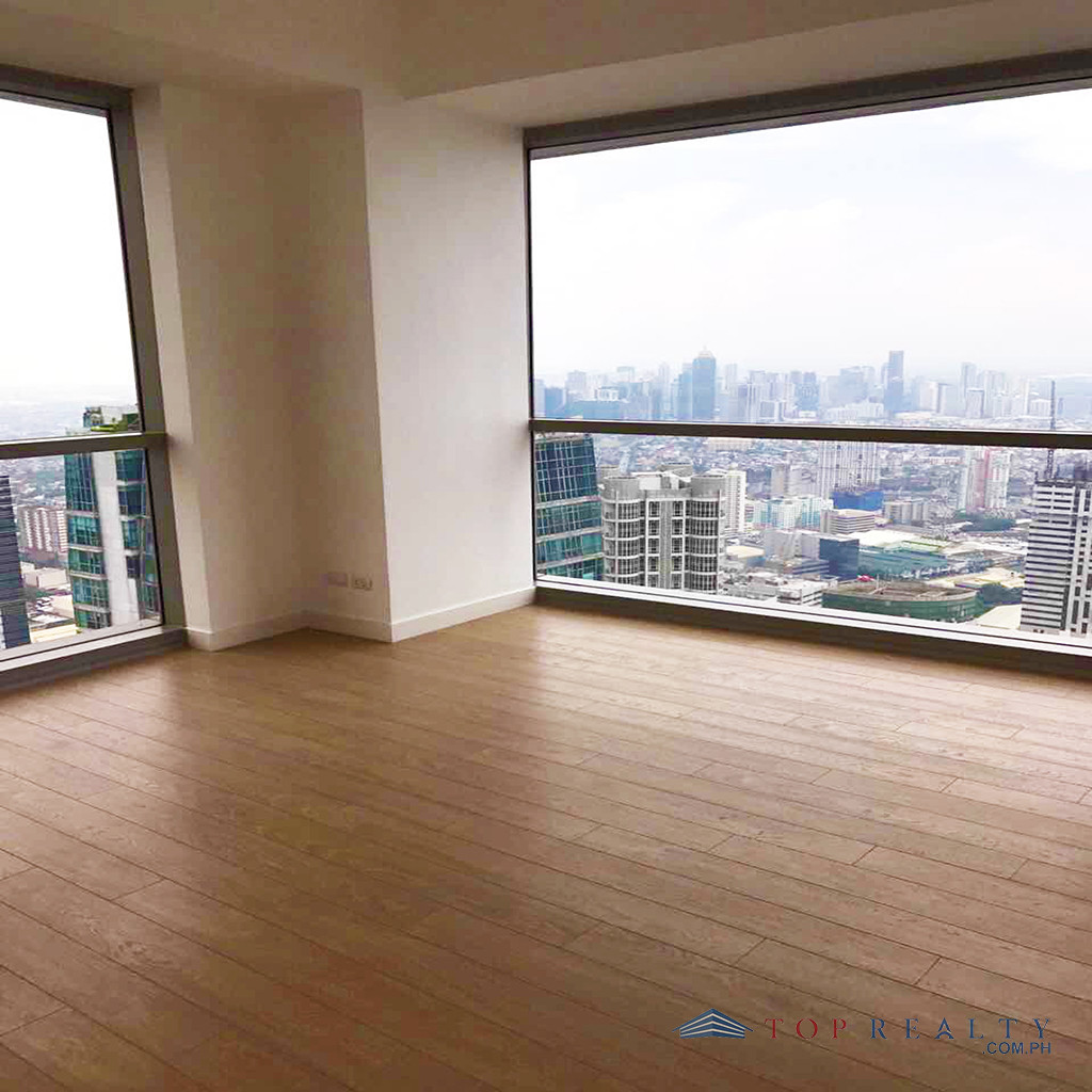 3 Bedroom Places For Rent: DR88261- One Shangrila Place