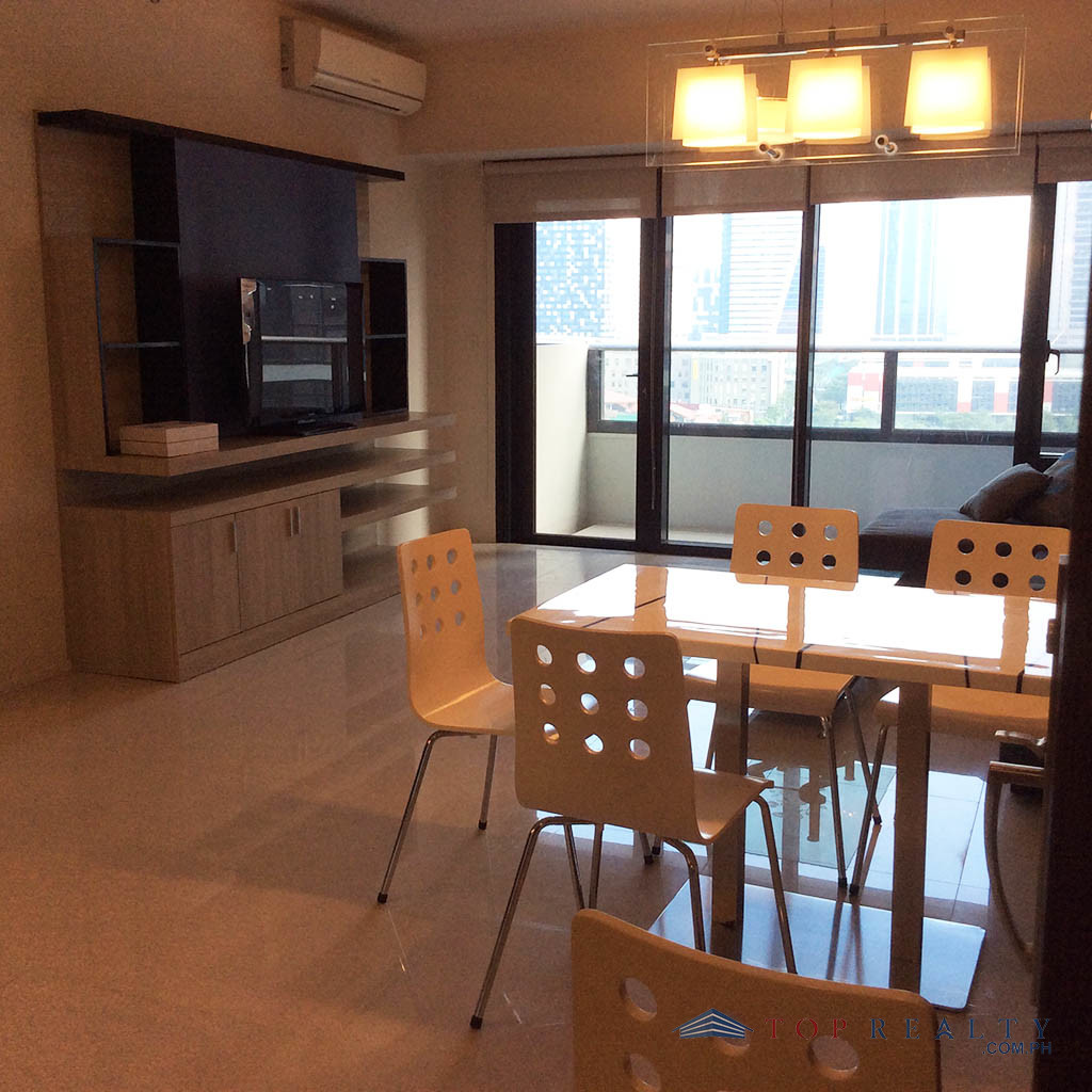Single Bedrooms For Rent: DR88318- One Bedroom Fully
