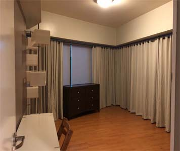 Top Realty Corporation Ir88094 Fully Furnished Three