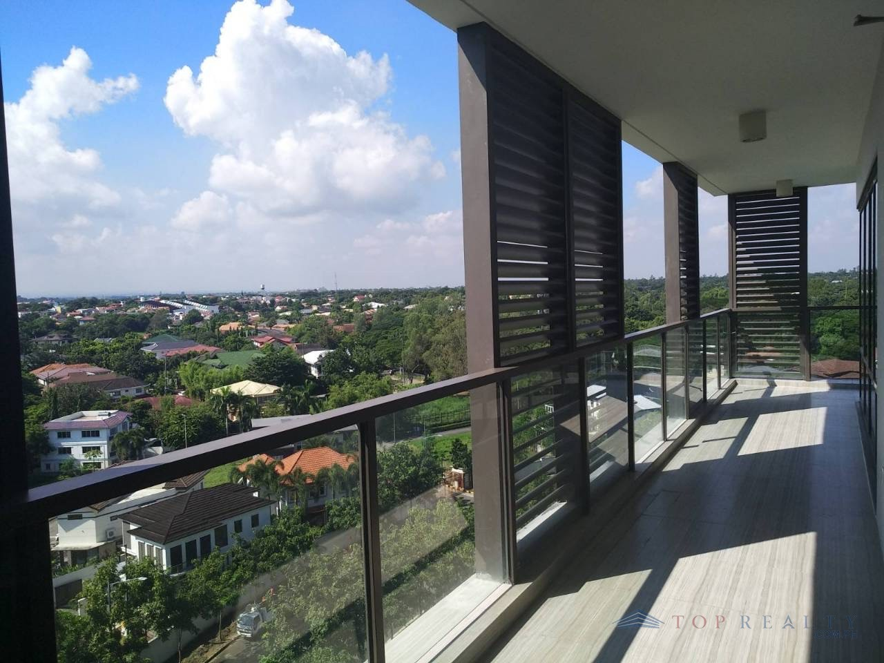 Top Realty Corporation Ds881545 Botanika Nature Residences Three Bedroom 3br Condo Unit For Sale In Laguna Heights Dr Alabang Muntinlupa City